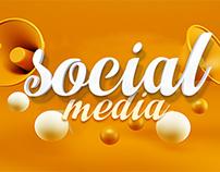 Social Media Post 2018
