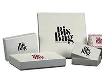| Bisbag | Rebranding