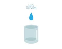 Solar Still - Let's Survive