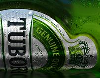 tuborg greenfest. commercials.