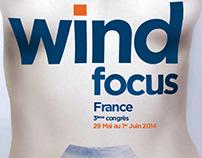 Windfocus france - congrès annuel