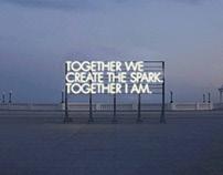 Emporio Armani // Together I Am