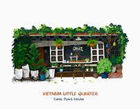 Vietnam Little Quarter