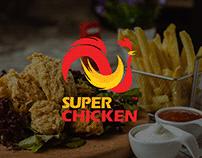Super Chicken - Photography
