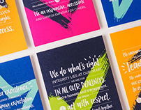Kiwi Property People and Culture Branding
