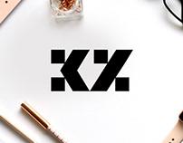 KZ - Monogram / Logo.