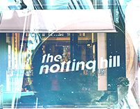 The Notting Hill Irish Pub