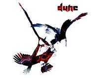 Cenizas - Album (Dune)