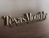 Texas Monthly - Unpublished Media