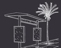 Illustrations for Damir website