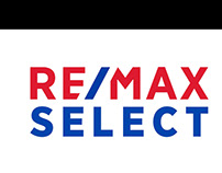 RE/MAX SELECT - Social Media