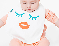 Motiki Baby Collection SS'16 design
