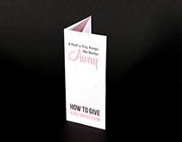 Self Breast Exam Brochure