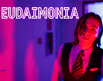 Eudaimonia - Drama Horror Short Film - Cortometraggio