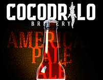 Promocionales Cocodrilo Brewery