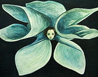 "Loïe Fuller ""Mujeres 3"""