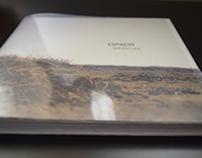 Libro Espacio Meireles - Artista