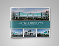 Brochure Design | Towne Centre