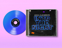 Into The Night — Album Package