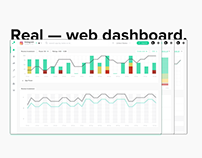 mentalApp — real web dashboard /nda/
