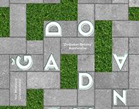 Doğadan Betona Konferans Afişi