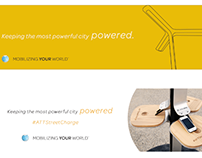 AT&T Banner Ads