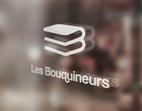 Les Bouqineurs