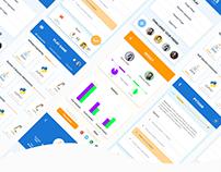 Edu-App Concept