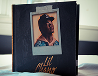 Lil Chano - A Book Appreciating Chance The Rapper