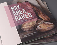 Bay Area Baked: A Travel Guide