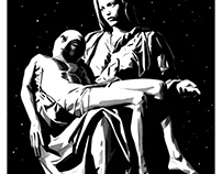 Pietà di Roswell