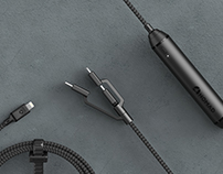 Ultra-Rugged Cable Series