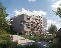 Paradis housing