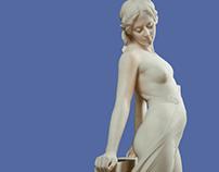 Разработка логотипа Esthetic Surgery