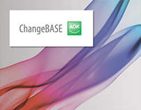 Changebase UI Dashboard – Technology