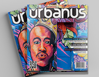TCC | Editorial | Revista Urbanus