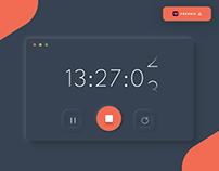 Countdown Timer - (Freebie)