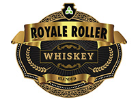 Royale Roller Whiskey