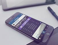 TheScore Esports Instagram Mockup - Stats