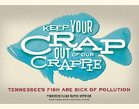 Tennessee Clean Water Network Annual Report