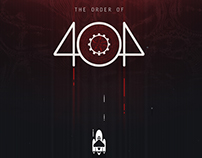 The Order of 404 - Game Concept