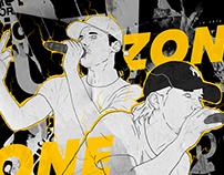 Swear - Zone