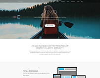 Site-template - Vimo