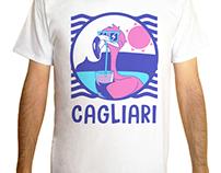 Lampu! T-shirts