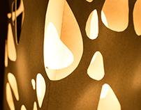 Luminária | Table Lamp