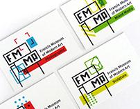 FMMA Brand Identity