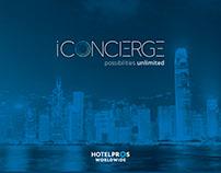 iConcierge