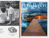Robb Report Malaysia, May 2017