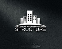 Logo (Structure) Housing Development Company - 2013