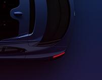 Jaguar I-Pace reveal images